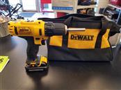 DEWALT Cordless Drill DCD710